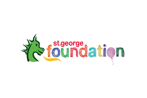 St.George Foundation logo